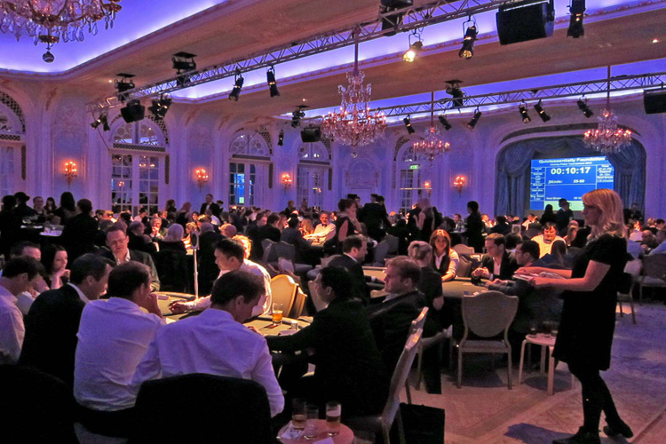 Charity Poker Tournaments