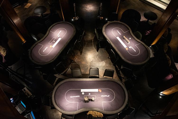 Poker Tournament Hire