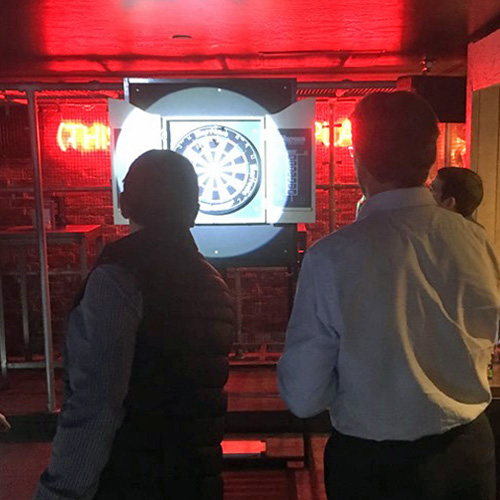 Pub Darts hire