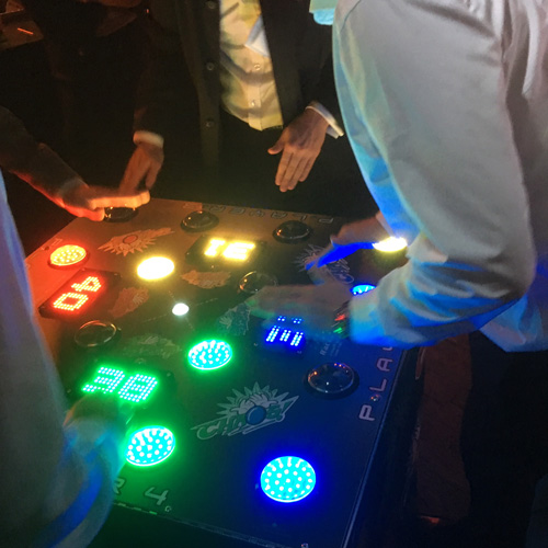 Pub games hire London