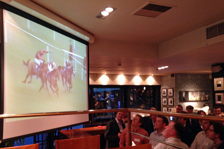 Race night hire London