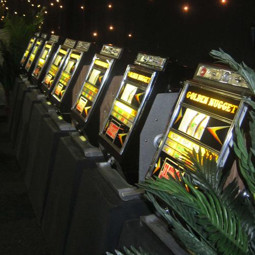 Vegas party hire