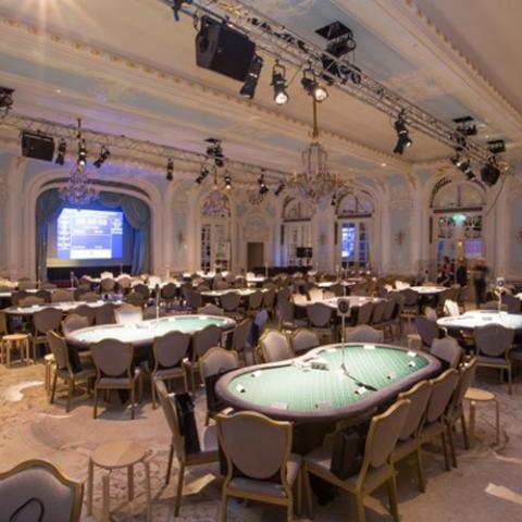 Corporate Casino nights